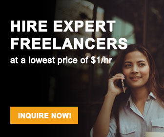 Dailyworx Hire Expert Freelancers
