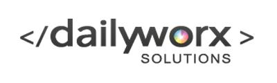 Dailyworx Solutions Logo