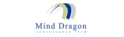 Mind Dragon Consultancy Firm Logo