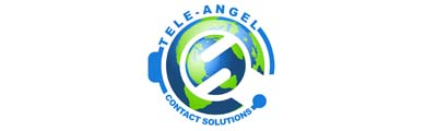 Tele-Angel Contact Solutions Logo