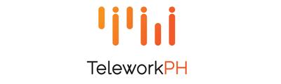 Telework PH Logo