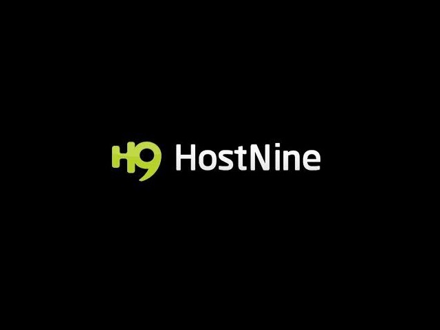 HostNine Enterprise Plan: How to install WordPress?